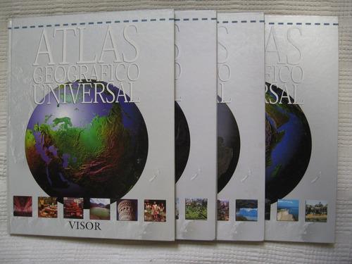Imagen 1 de 6 de Atlas Geográfico Universal Visor