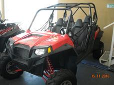 Polaris Ranger Rzr900 4plazas 0km O F E R T A