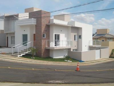 Casa À Venda No Condomínio Ilha Das Águas Em Salto. - Ca6383