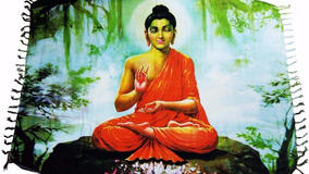Canga De Praia Indiana Deuses Hindus Indianos Vrs. P.entrega