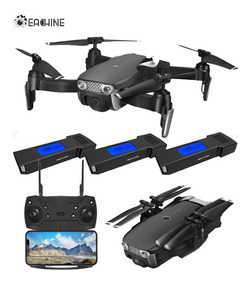 Drone Eachine E511s Gps - Câmera Wifi Full Hd 1080p, Mavic A