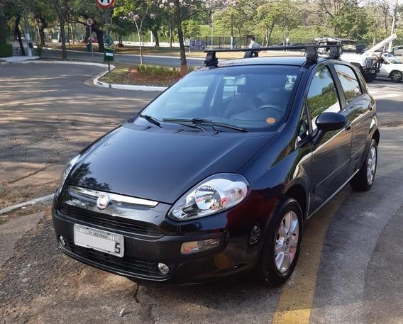 Fiat Punto Attractive 2013 - 66.000 Km