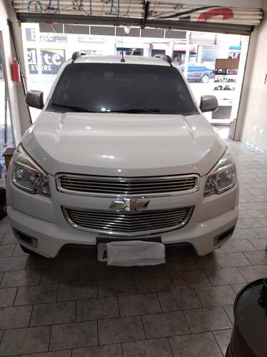 Chevrolet S10 2014 2.4 Lt Cab. Dupla 4x2 Flex 4p
