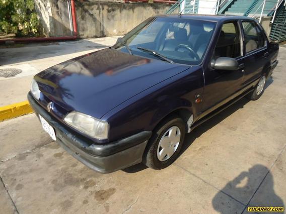 Renault Otros Modelos 2001