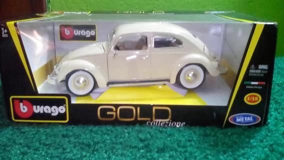 Volkswagen Escala 1.18 Burago De Coleccion