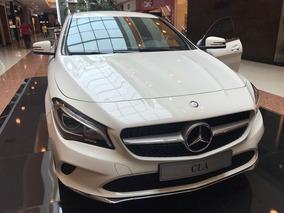 Mercedes Benz Classe Cla 1.6 Turbo 4p 180 0km2018