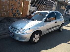 Chevrolet Celta Spirit 1.0 Mpfi 8v Flexpower, Eej6195