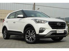 Hyundai Creta 2.0a Prestige