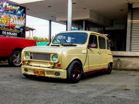 Renault R4 Master