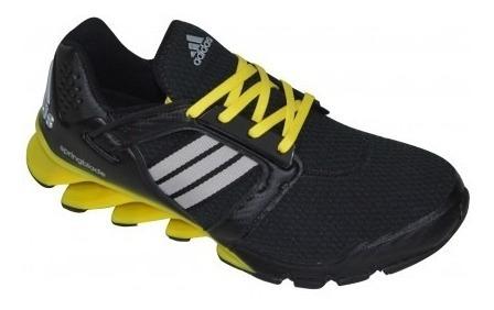 Tenis adidas Springblade E-foce - Aq 4527