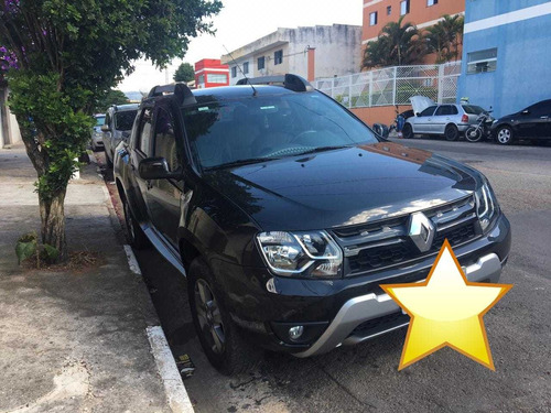 Renault Duster Oroch 1.6 16v Dynamique Sce 4p 2017