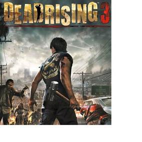 Dead Rising 3 Apocalypse Edition-pc-dvd(midia Fisica)