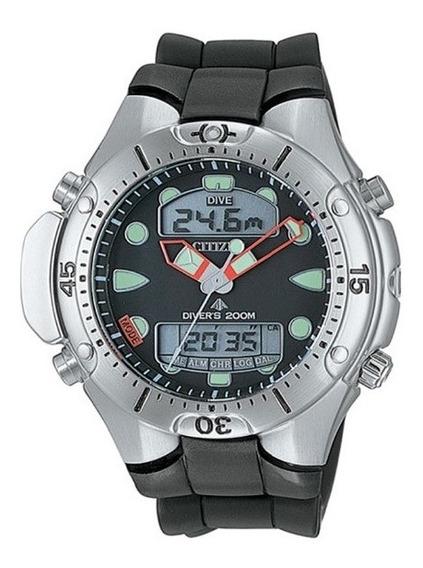 Relógio Citizen Aqualand Masculino Jp1060-01e