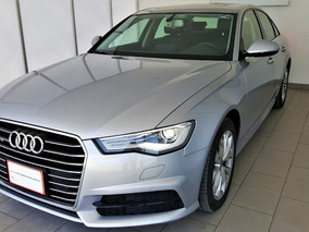 Audi A6 2.0 Tfsi Elite Quattro 252hp At