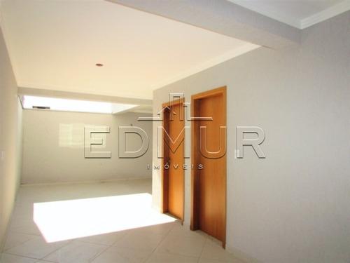 Sobrado - Parque Das Nacoes - Ref: 20127 - V-20127
