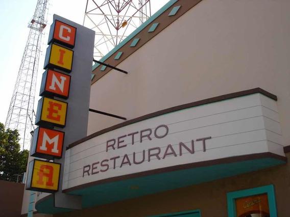 20-7029ogvendo Excelente Restaurante Zona Gourmet Maracaibo