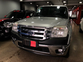 Ford Ranger 3.0 Cd Xlt 4x2 2010 Financio / Permuto !!!