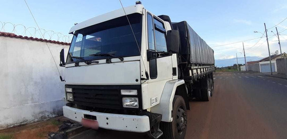 Ford Cargo 1618