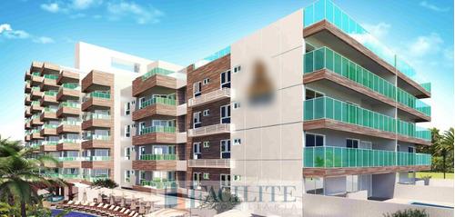 Apartamentos A Venda, Beira Mar De Ponta De Campina - 22993-11725