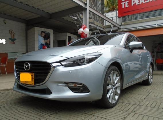 Mazda 3 Grand Touring 2.0
