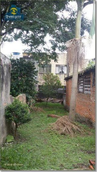 Casa Térrea - Centro - Ca0545