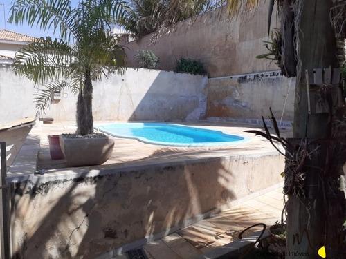 Casa Residencial, Jardim Caparroz, Ca00348, Joao Miguel Corretor De Imoveis, Venda De Imoveis - Ca00348 - 67810013