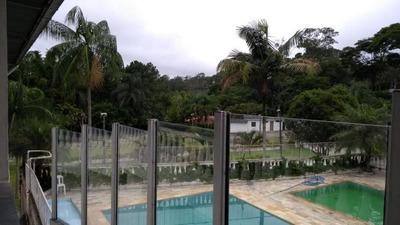 Chácara Para Venda Em Itaquaquecetuba, Jardim Mônica, 3 Dormitórios, 1 Suíte, 2 Banheiros, 80 Vagas - 087