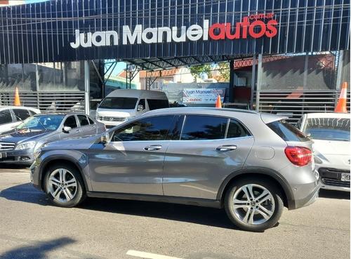 M.benz Gla 200 Aut 1.6 Año 2019 - Juan Manuel Autos