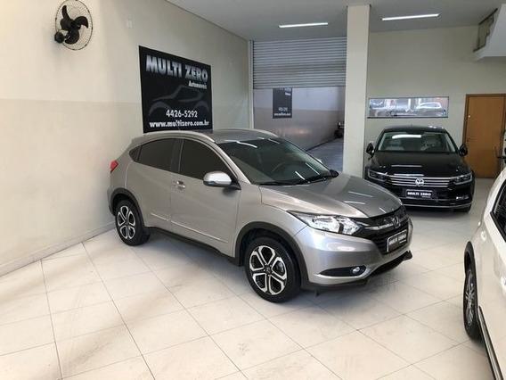 Honda Hr-v Ex 1.8 16v Sohc I-vtec Flexone, Fwk4007