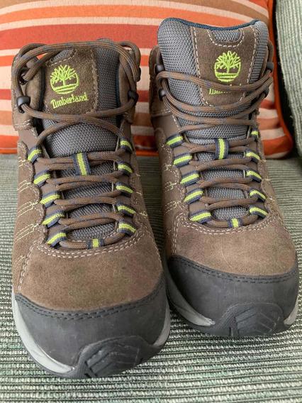 Timberland Botas De Mujer