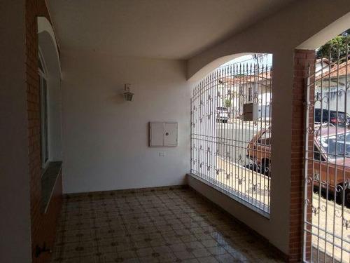 Casa Residencial À Venda, Vila Nova, Itu. - Ca1067