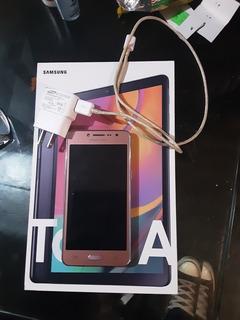 Samsung Galaxy Grand Prime Plus 16gb Color Rosa Usado