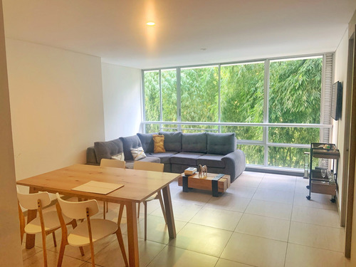Se Vende Apartamento Edificio Panoramika Laureles Norte