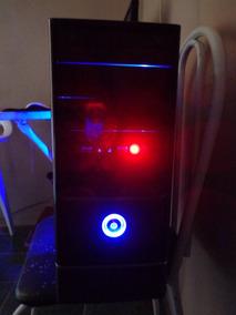 Cpu Core 2 Duo E8500 4gb Hd320gb Wifi Usb Windows 8