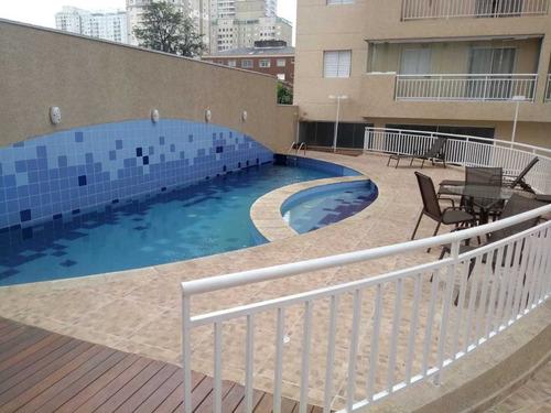 Imagem 1 de 14 de Apartamento A Venda Rua Abagiba - 84m - 3 Quartos - 1 Vagas