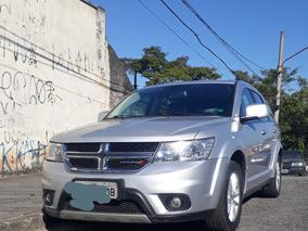 Dodge Journey 3.6 Sxt 5p 2014