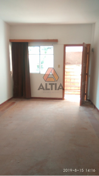 Sayago Apartamento En Planta Baja Con 3 Dormitorios