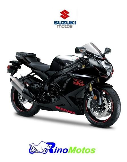 Suzuki Gsxr750 Gsx R 750