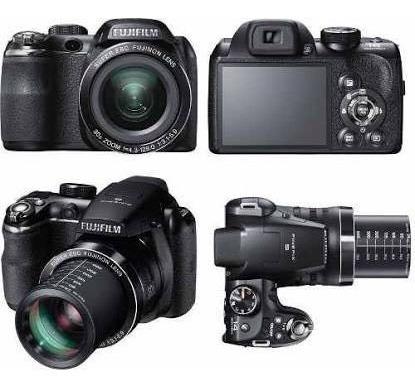 Camera Digital Fujifilm S4500