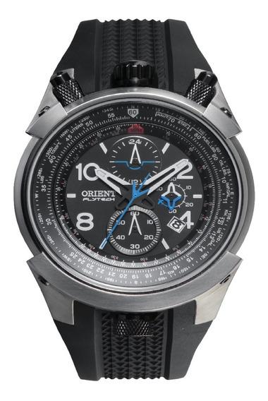 Relogio Orient - Mbtpc003 P2px