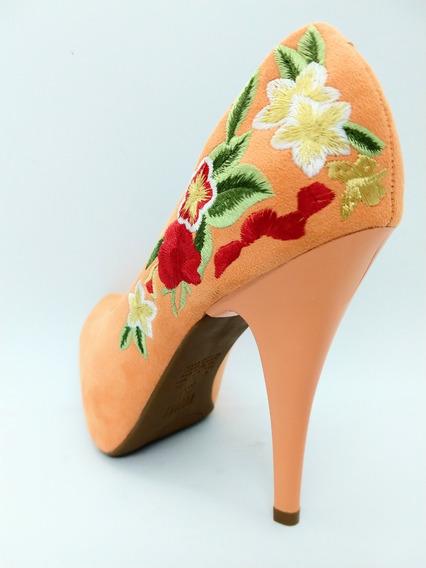 Zapato De Mujer Vizzano Art 1143-106 - Super Confort-vestir