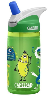 Caramañola Camelbak Eddy Kids Insulated 14oz Botella 400ml