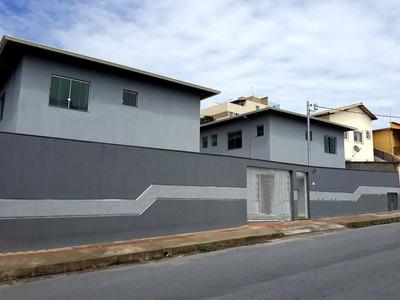 Casa Em Condomínio De 3 Quartos. - 4214