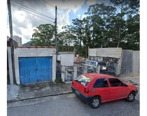 Imagem 1 de 3 de Terreno À Venda Vila Pirituba Rua Álvares Vasconcelos- 10815