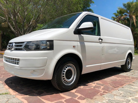 Volkswagen Transporter 2010 Cargo Van Diesel 2.0 Transporter