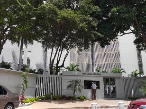 Apartamento En Alquiler Mls #19-20266 J.o.