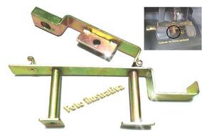 Trava Pedal Veicular Antifurto Cambio Nao Mult Lock Carneiro