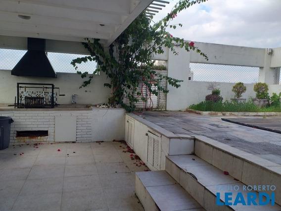 Apartamento - Campo Belo - Sp - 578595