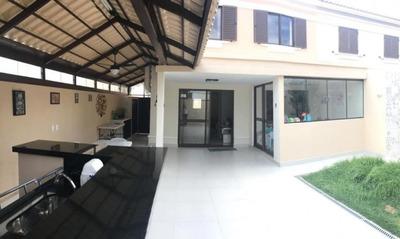 Casa Em Alphaville, Barueri/sp De 165m² 3 Quartos À Venda Por R$ 950.000,00 - Ca171515
