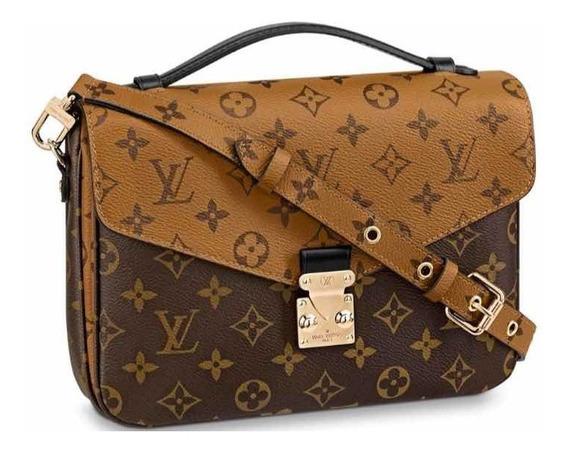 Bolsa Louis Vuitton (pochete Métis)